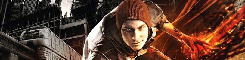 Možný návrat inFamous, Steam vs. Epic Games Store, VR projekt od Rockstaru