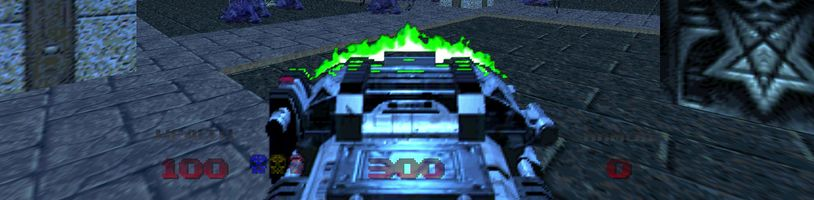Doom 64 není pouhým portem, nabídne zcela novou kapitolu