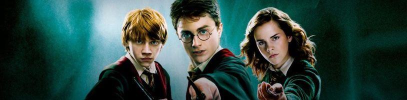 Logická hra Harry Potter: Puzzles & Spells nás zavede zpět do oblíbeného kouzelnického světa