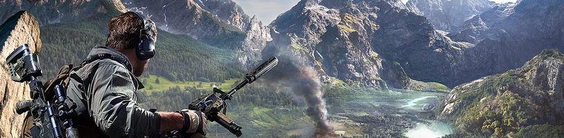 Sniper: Ghost Warrior 3, již potřetí tichým zabíjákem