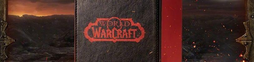 Warcraft je všude, dokonce má už i svůj vlastní mobil