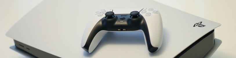 PlayStation roste a na akvizice měla Sony vyčlenit balík
