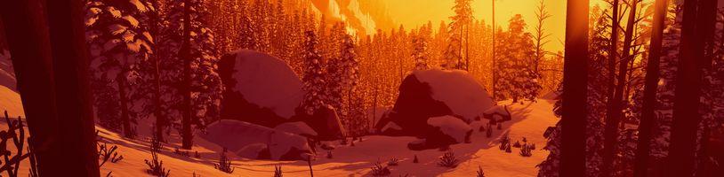 Arctic Awakening je survival adventura ve stylu Firewatch