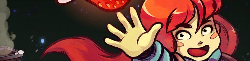 Celeste dostane neplacené DLC Farewell, zároveň tvůrci zakládají nové studio