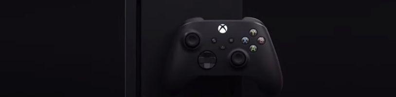 Microsoft bude o Xboxu Series X mluvit každý měsíc