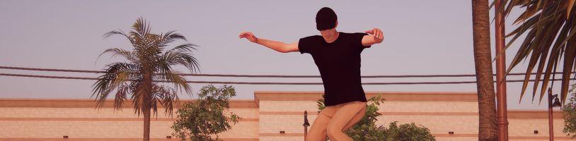 Zapomeneme při hraní Skater XL na Tonyho Hawka? Podívejte se na nový trailer