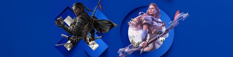 Podívejte se na svůj rok 2020 s PlayStationem