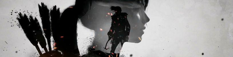 Co víme nového o novém Tomb Raider?