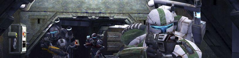 Star Wars: Republic Commando míří na PS4 a Switch