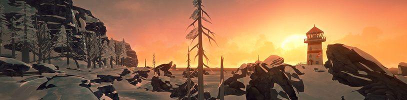 Po dlouhých 2 letech jsme se dočkali první epizody The Long dark: Wintermute