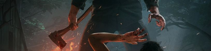 Friday the 13th: The Game - Uteč a přežij