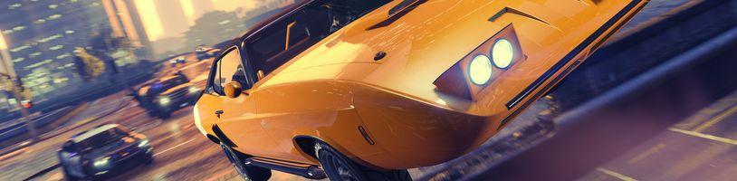 Letní aktualizace GTA Online přinese pro každého něco