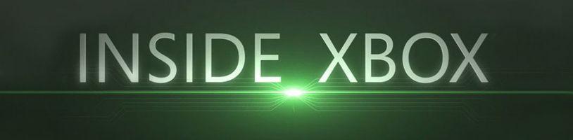 Kompletní přehled - co všechno zaznělo na akci Inside Xbox X018