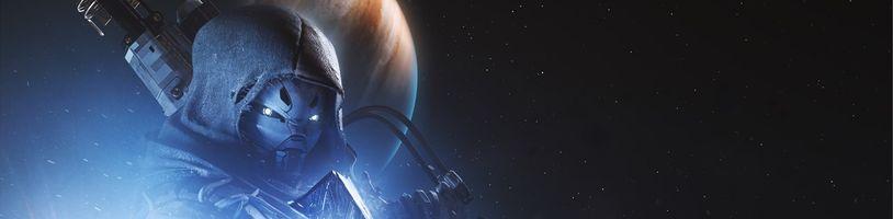 Do Destiny 2 míří nové příběhové rozšíření s názvem Beyond Light