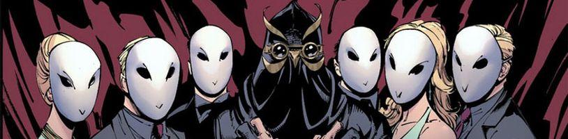 Další důkaz spojuje nového Batmana se Sovím tribunálem