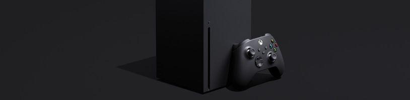 Xbox Series X zdvojnásobí počet snímků u vybraných titulů ve zpětné kompatibilitě