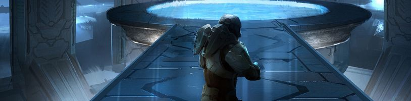 Na sklonku roku se nám připomíná Halo Infinite