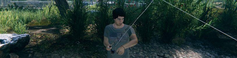 V Ultimate Fishing Simulator 2 si zarybaříme na počítačích i konzolích