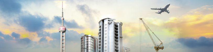 Cities: Skylines první bezplatnou hrou od Epicu