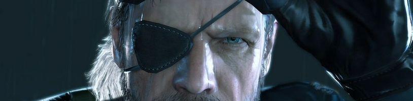Oscar Isaac si zahraje v připravovaném Metal Gear Solid filmu