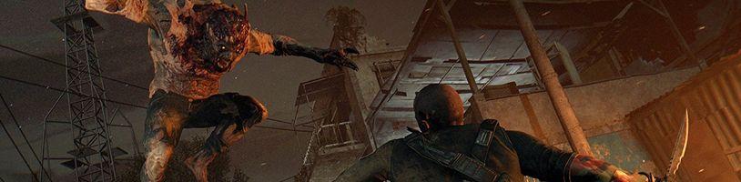 Dying Light dostává další obsah zdarma