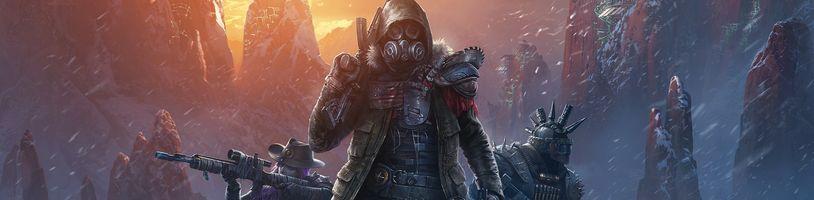 Druhý vývojářský deníček k Wasteland 3 představuje svět, příběh a postavy