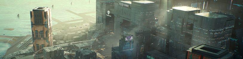 """CD Projekt Red tvrdí, že Cyberpunk 2077 dosáhl """"uspokojivé úrovně"""""""