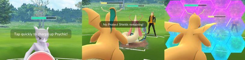 Pokémon Go prináša niečo, čo mal priniesť už pred dvoma rokmi – súboje trénerov