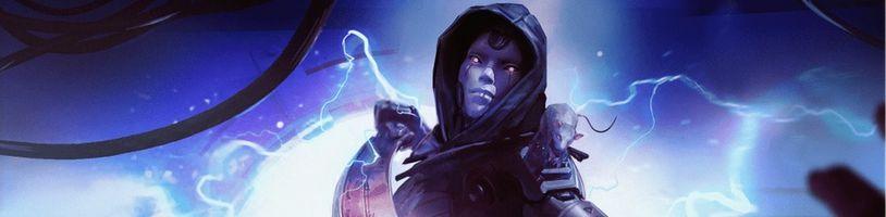 V Apex Legends si zahrajeme i za jednoho z bossů Titanfallu 2
