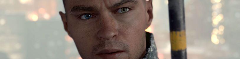 Známe třetí postavu hry Detroit: Become Human a máme 18 minutový gameplay ze samotné hry!