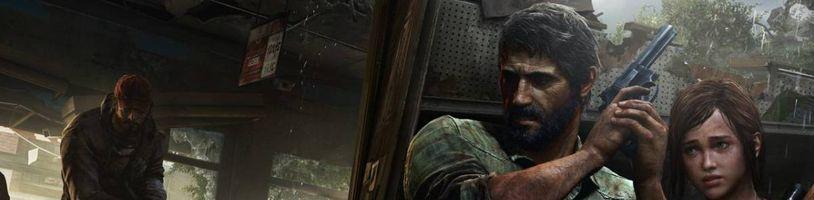 The Last of Us seriál oficiálně potvrzen