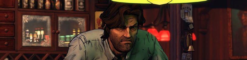The Wolf Among Us 2 je kompletním restartem s využitím nového enginu