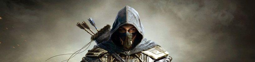 The Elder Scrolls Online slaví milník 10 miliónů hráčů free-to-play týdnem