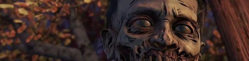 Aktualizováno: Studio Telltale Games se zavírá - The Walking Dead: The Final Season se ruší, další hry studia také