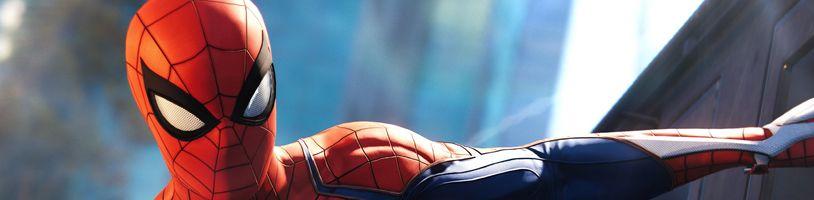 Spider-Man boří prodejní rekord