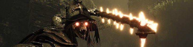 Rychlá střílečka Witchfire bude ideální na krátké hraní
