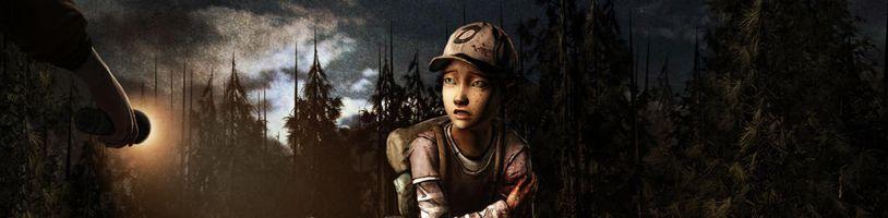 Telltale Games hodlá dodělat The Walking Dead s původním týmem