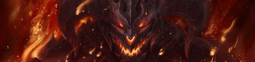 Oznámí letos Blizzard nové Diablo?