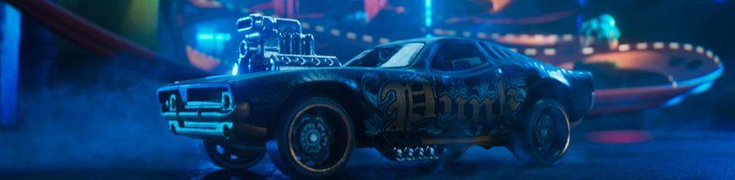 Hot Wheels Unleashed otevírá garáž a ukazuje všelijaká autíčka