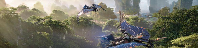 Horizon: Forbidden West v den vydání PS5 nebude. Za Aloy si zahrajeme nejdříve v roce 2021