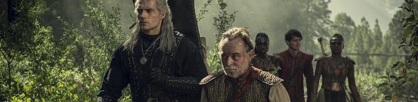 Netflix údajne pracuje na prequeli k seriálu Zaklínač