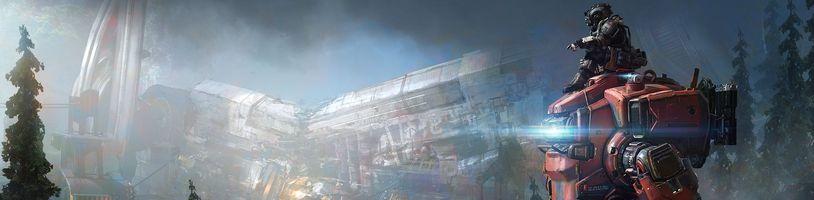 Vydání dalšího dílu Titanfall se posouvá, Respawn se chce více zaměřit na Apex Legends