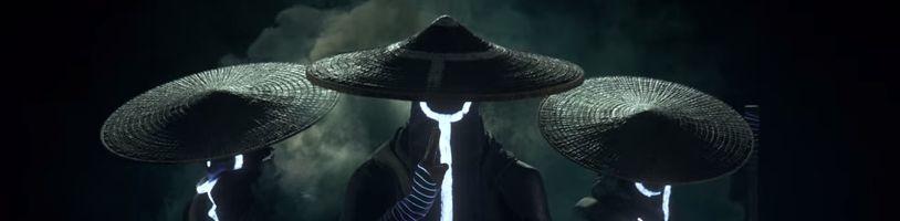 Tvůrci The Evil Within přicházejí s novou hrou