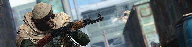 1v1 a 3v3 bitvy obohatí Call of Duty: Modern Warfare
