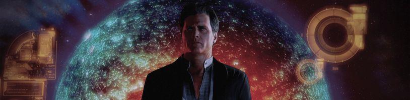 Poslechněte si kompletní soundtrack trilogie Mass Effectu