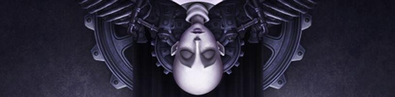 DARQ je nová umělecky zpracovaná psycho-hororová hra