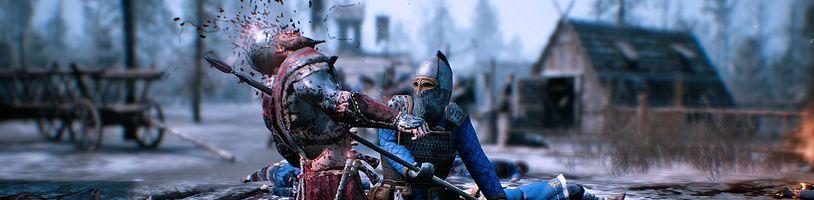 Speciální edice krvavé real-time strategie Ancestors Legacy je zdarma