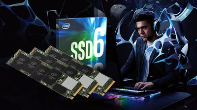 Soutěžte s Intelem o 2TB SSD 660p