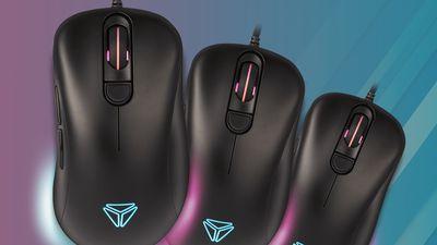 Vyhrajte profesionální myš Yenkee ZERO