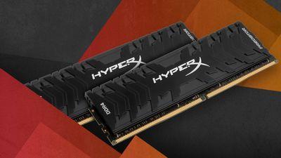 HyperX Predator 16GB (2x8GB) 4266MHz